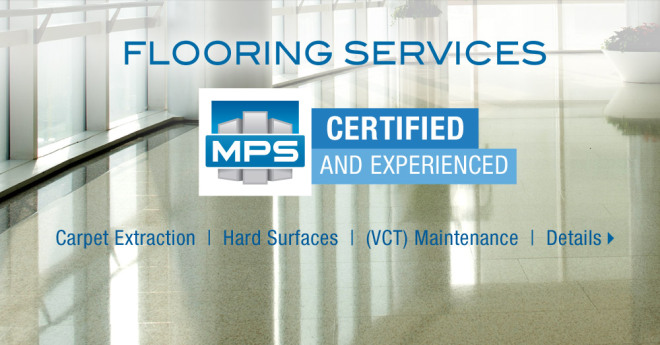 MPS flooring services.