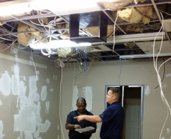 Mainstreet Property Services offers services from repair service to complete renovations